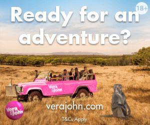 www.VeraJohn.com
